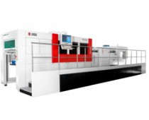 LC1060SF    Sheet fed Laser cutter