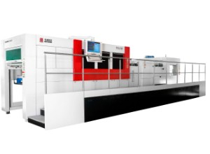 LC1060SF    Sheet fed Laser cutter