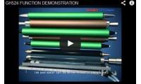 GH524 Demo Video