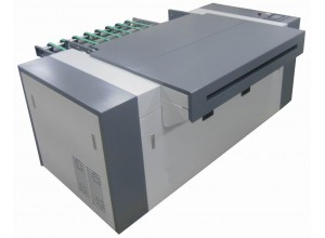 DX1160  thermal CTP
