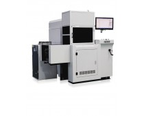 LC340S Sheet fed laser cutter