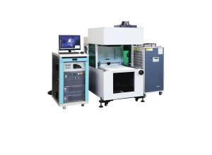 LC340SR , LC480T    Sheet fed laser cutter