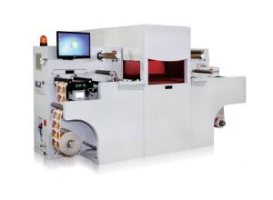 LC330RE  Web laser cutter
