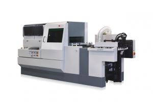 LC340SF/ LC590SF Laser Cutter